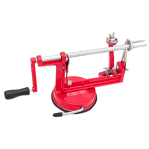 New Stainless Steel 3 In 1 Apple Peeler Fruit Peeler Slicing Machine / Apple Fruit Machine Peeled Tool Home Kitchen
