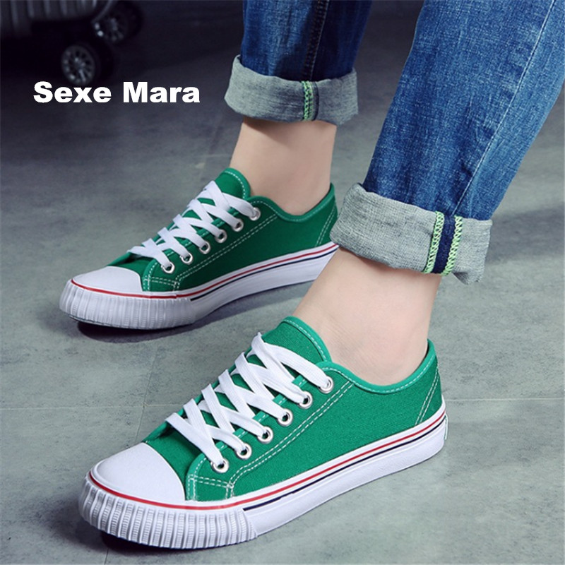 Men Casual shoes canvas shoes Lovers fashion Low help White shoes Unisex Flat espadrilles superstar zapatillas