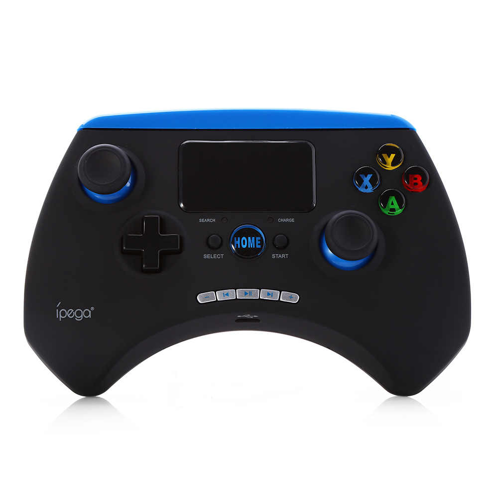 iPega 9028 PG-9028 Gamepad Wireless PC USB with Touched For Android TV Box  /Smart Phone Bluetooth Controller Android Joystick