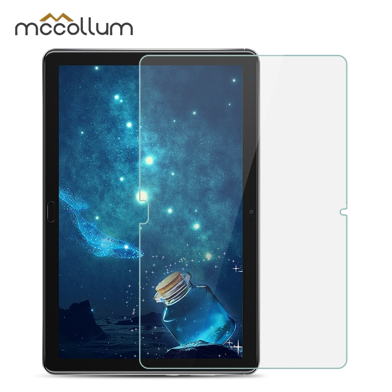 For Huawei Mediapad M5 Lite 10.1 Tempered Glass Screen Protector 9H Safety Protective Film On M 5 Lite Lite BAH2-W19 BAH2-L09