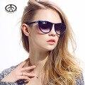 Hot New Fashion Brand Sunglasses Female Glasses Stars Butterfly Shaped UV 400 Sunglasses
