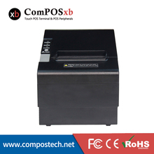 Cheap Pos Restaurant 80mm Thermal Printer Apply To Pos System