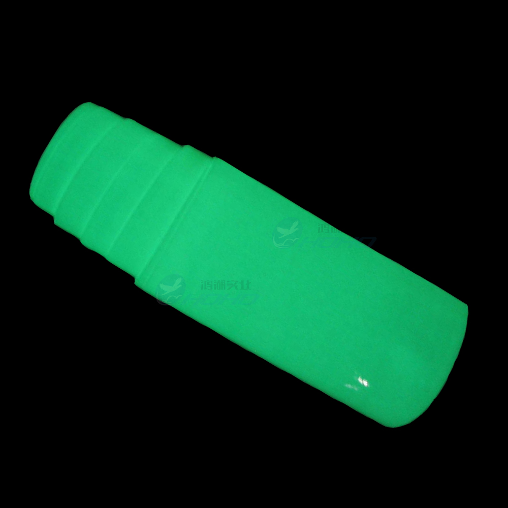 Color wrap film 152*25/30/40/50cm options  Glow in the dark sheet Luminescent sticker air release film
