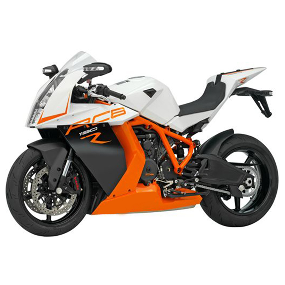 white orange injection fairings for ktm duke 125 200 390 year 2011 2016 abs plastic motorcycle. Black Bedroom Furniture Sets. Home Design Ideas