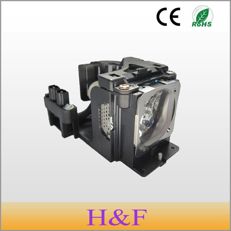 Free Shipping POA-LMP126 Compatible Replacement Projector Lamp With Housing For Sanyo Proyector Projetor Luz Projektor Lambasi free shipping poa lmp79 compatible replacement projector lamp with housing for sanyo plc xu41 proyector projetor luz lambasi