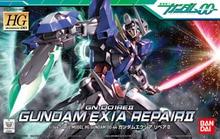 Gundam Model HG 1/144 GN-001 EXIA 00 REPAIR II GUNDAM READY PLEAYER ONE THUNDERBOLT Armor Unchained Mobile Suit Kids Toys цена