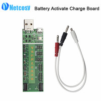 For IPhone 7 6 5S 5C 5G 4 4S Power Battery Activation Charge Board With Micro
