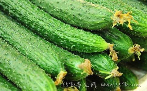 黄瓜不能搭配什么吃 这些日常食材都不能你知道吗
