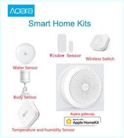 Aqarasamrt home kits