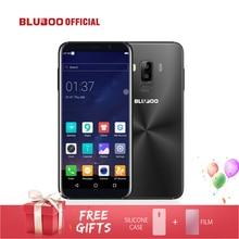 "Bluboo S8 5.7"" Full Display 4G Smartphone 3GB RAM 32GB ROM MTK6750 Octa Core Android 7.0 Dual Rear Camera Mobile Phone"