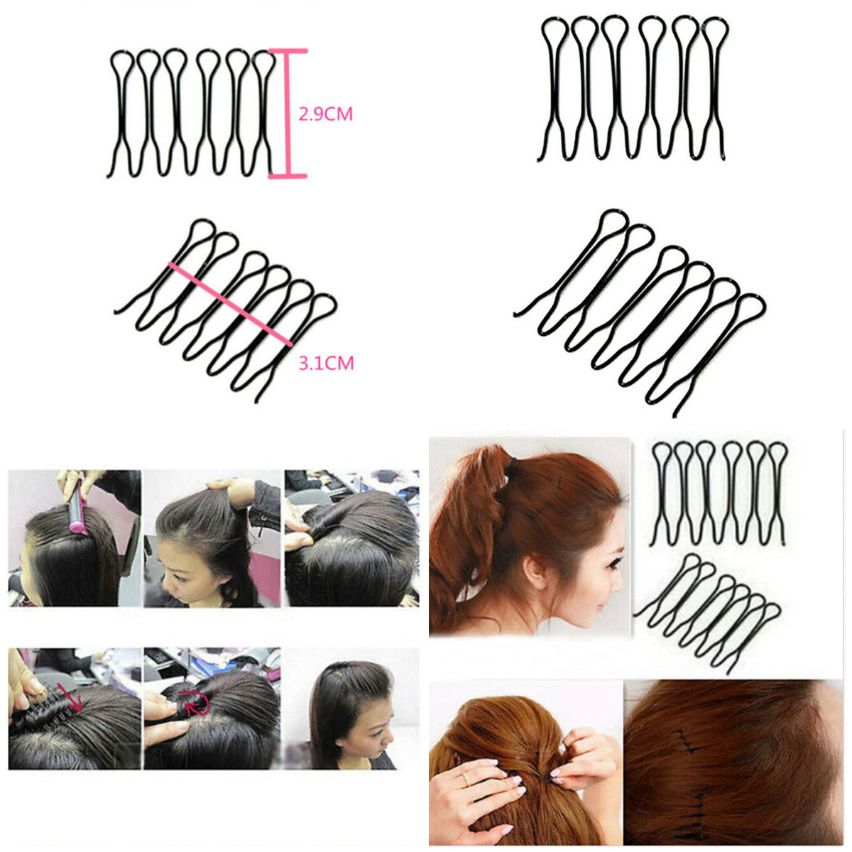 Styling Accessories Devoted 1x Hair Styling Accessories Randomly Color Plastic Salon Haircut Face Mask Hairspray Perfume Mask Shield Eyes Face Protector