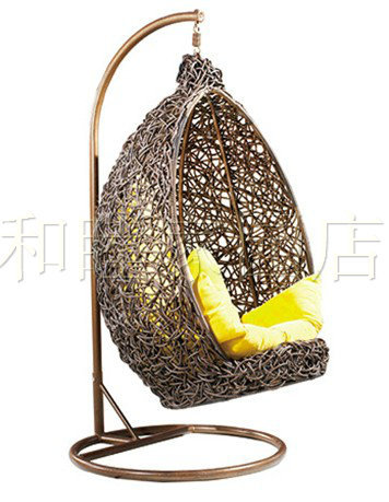 Wonderful Rattan Furniture Rattan Cane Hanging Chair And Shook His Cane Rocking Chair  Swing Chair Rattan Indoor