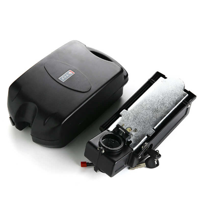 Batería de litio Ebike 36v 15ah batería de bicicleta eléctrica 36v 500w batería de iones de litio con cargador de 36v bafang motor