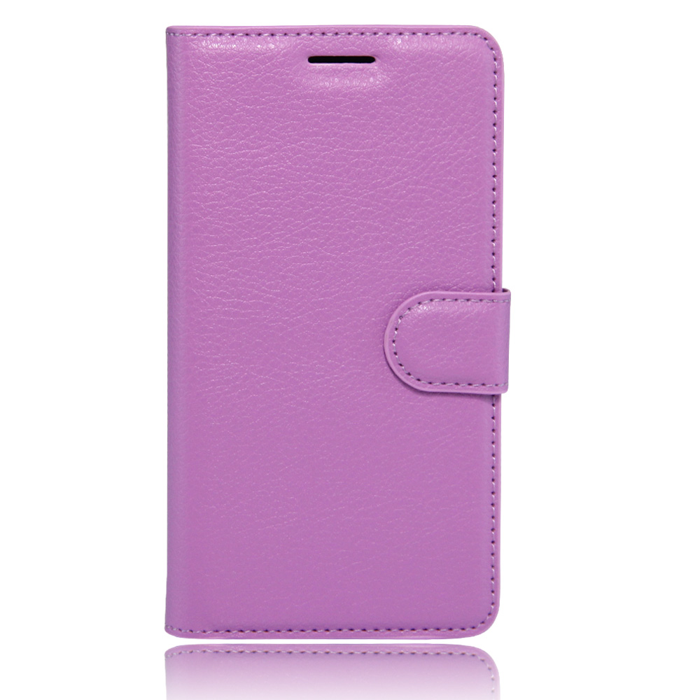 For Xiaomi Redmi Note 4 PU Leather Wallet Flip Case Cover For Xiaomi Redmi Note 4 China versStand Function And Card Holde