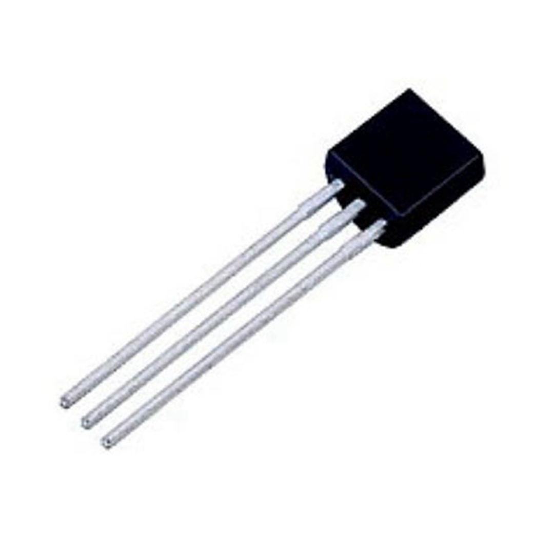 50 transistors BF423 PNP Vce250V Ic50mA TO92  PHILIPS