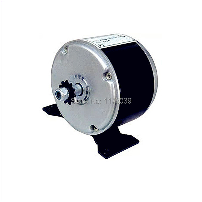 Electric Bicycle Motor 24v 250w High Speed Electric Motors