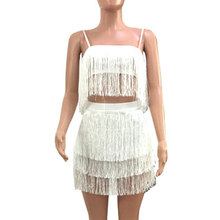 19b21b77f23bf Popular Crop Top and Skirt Evening Dress-Buy Cheap Crop Top and ...