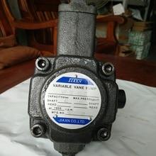 Zmienna pompa łopatkowa pompa hydrauliczna niski poziom hałasu niskie ciśnienie marka electric motor drive VP-SF-30-D/C/B/A głowica pompy VP-SF-40