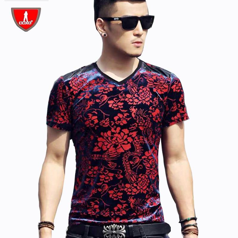 Designer T Shirts For Men | Is Shirt
