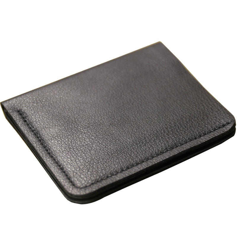 Vintage Leather Wallet Slim Wallet Men Coin Pocket Purse Card Holder Men's Wallets Purse Short Male Clutch Cartera Mujer