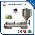 Простая в эксплуатации G1WG-100 Одиночная машина для наполнения сливок для крема  варенья от 10 до 100 г