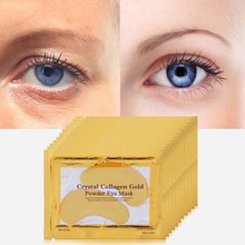 EFERO 8Pair=16Pcs Hydrating Eye Mask Hydrogel Patches Whitening Anti-aging Firming for Anti-puffiness Face Care