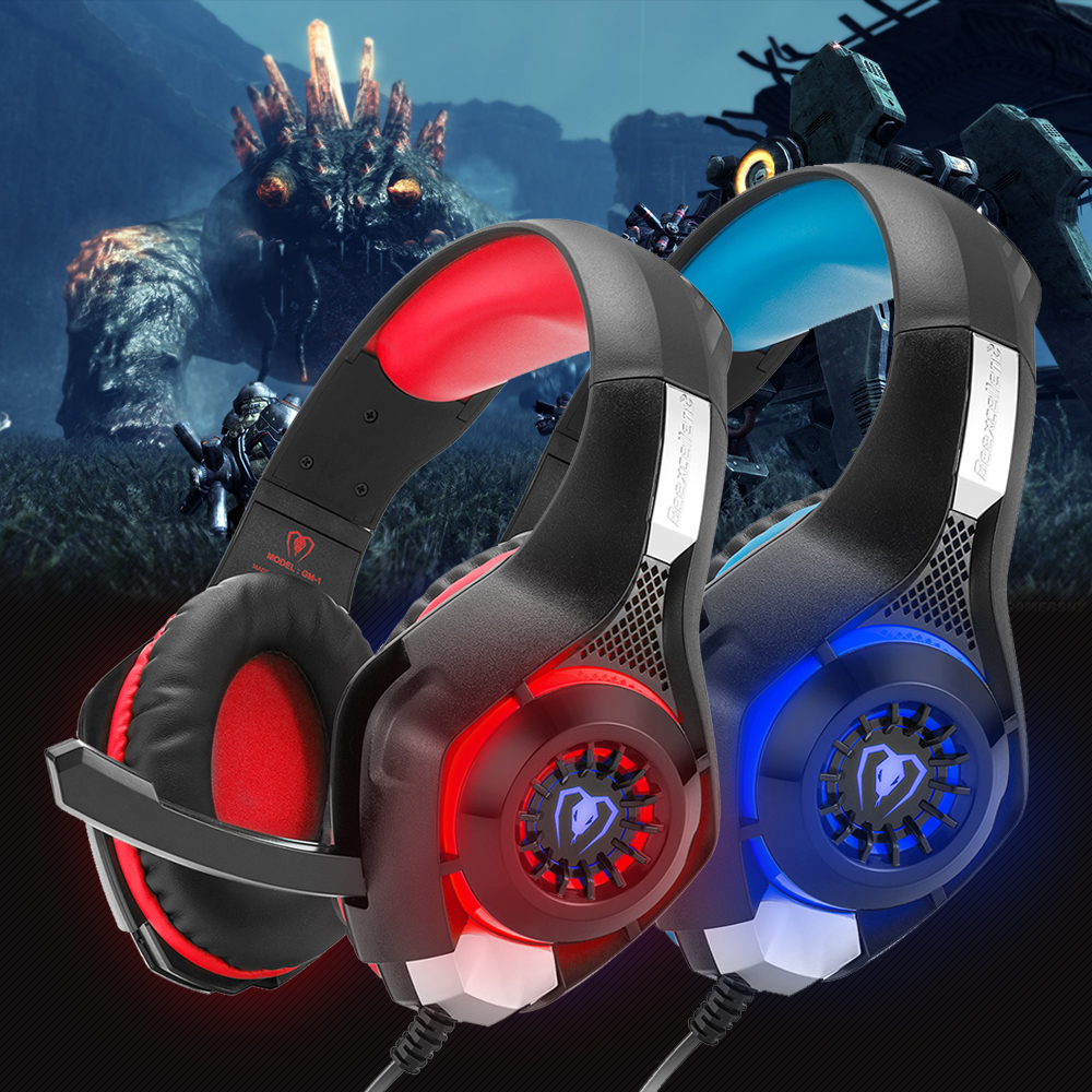 Gaming Headset PS4 casque Gamer Headset XBox one Headset Gaming Headphone For Computer With Microphone Splitter Adapter Cable zealot bluetooth adapter splitter headphone amplifier compare headphone for cellphone helmet headset gaming unicorn headband