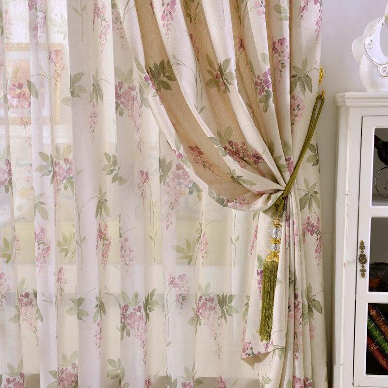 nuevas cortinas para el dormitorio sala de estar comedor estudio pao pantalla de la ventana