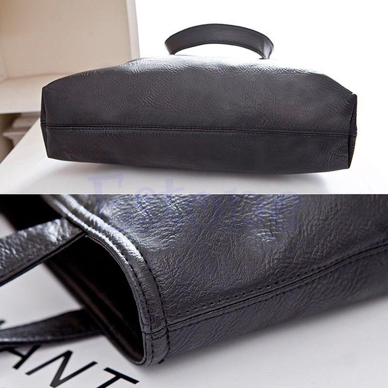 bolsa bolsa tote de couro Modelo Número : C5552