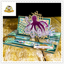 2019 New Octopus Metal Cutting Dies and Clear Stamps for Scrapbooking for DIY Card Making Cutting Crafts Stencil Dies 2019 new cups metal cutting dies and clear stamps for scrapbooking for diy card making cutting crafts stencil dies