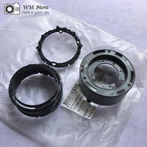 Image 2 - Nowy 16 50 E (SELP1650) srebrny obiektyw z przodu rura śruba pierścień zębaty stałe stacjonarne beczki do Sony E PZ 16 50mm f/3.5  5.6 OSS