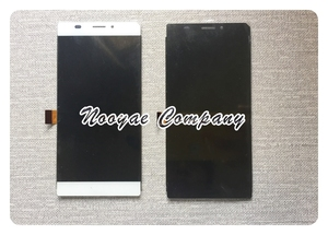 Image 1 - Tested Touchscreen For Pantech VEGA SKY A870 LCD Display Screen Touch Screen Digitizer Sensor Complete full Assembly