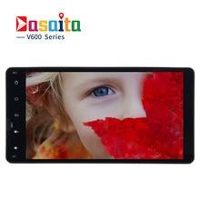Dasaita 7 Android 8 0 Octa Core Car GPS Player for Mitsubishi OUTLANDER LANCER X ASX