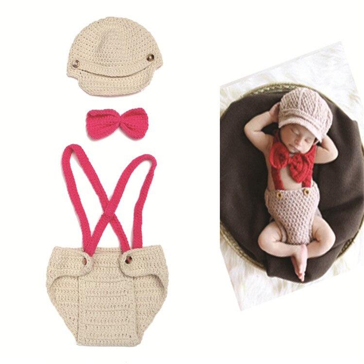 2015 nuevos sombreros divertidos del bebé de tres piezas Sets cute ...