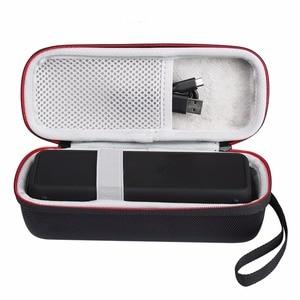 Image 5 - Bolsa de altavoz portátil a prueba de golpes para ANKER SoundCore 2, funda para Altavoz Bluetooth, Langerhans SoundCore, caja de sonido