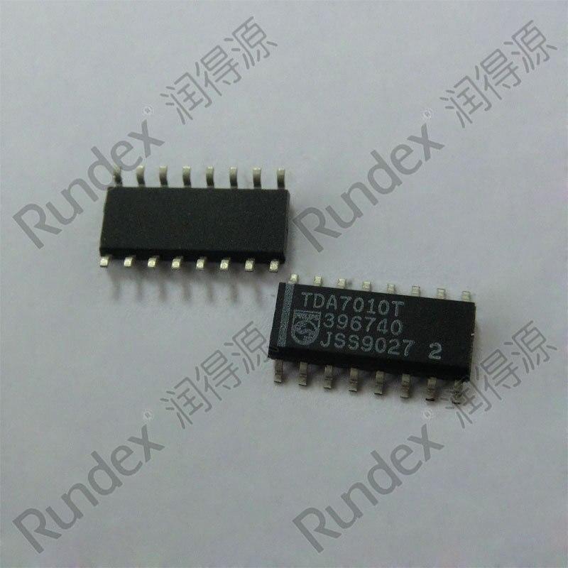 tda7010t tda7010 fm fm radio receiver chip on aliexpress. Black Bedroom Furniture Sets. Home Design Ideas