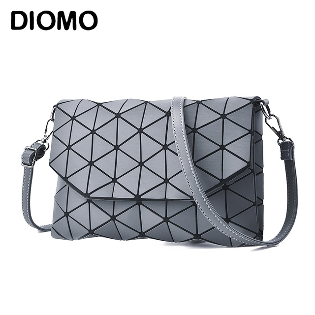 Women Sling Bag Female Shoulder Bags Girls Flap Geometric Luxury Handbags Women Bags Designer Messenger Bags