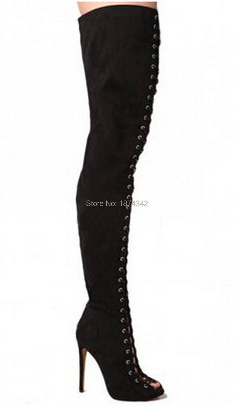 Hot-selling-black-nude-open-toe-lace-up-boots-back-zipper-suede-thigh-high-boots-plus (5).jpg
