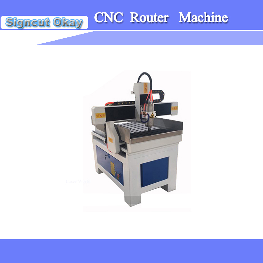 Wood Machine 3 Axis 1.5/2.2kw TS6090 CNC Engraving Machine Mini Router Machine  Woodworking Machine China