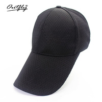 OUTFLY 2017 Fashion Design Unisex Summer Outdoor Bucket Cap Fishing Hat New Sunscreen Hat Breathable Leisure