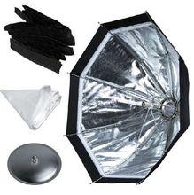 Godox AD-S7 Многофункциональный софтбокс восьмиугольная сотовая сетчатый зонт-софтбокс для вспышки WITSTRO Speedlite AD200 AD180 AD360II