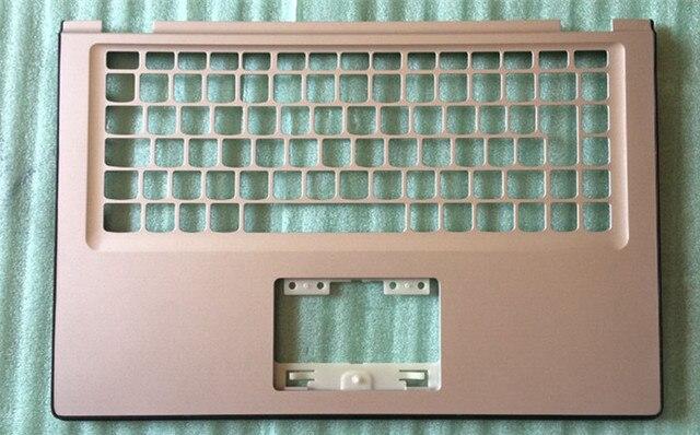 "New Original for Lenovo IdeaPad Yoga 2 13"" Palmrest Yoga2 13 Upper Case Keyboard Bezel Cover AP138000600 Silver"