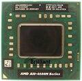 Original laptop Mobile A10 4600M A10-4600m Socket FS1 CPU 4M Cache/2.3GHz/Quad-Core processor Free Shipping