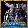 CMT Metal Gear MC Metal Build Strike Freedom And Light Of Wing Gundam Model Kit Toys