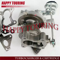 KKK turbo KP35 turbocharger for Renault Kangoo I 1.5 dCi 65 HP K9K 700 54359880000 54359700000 5435 988 0000 5435 970 0000