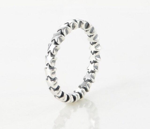 anillos estilo pandora