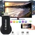 Mirascreen ota tv vara dongle top 1 airmirroring receptor exibição wi-fi dlna airplay miracast chromecast google chromecast