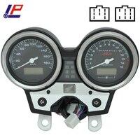 LOPOR For Honda CB400 VTEC IV 2008 2009 2010 2011 2012 CB 400 08 09 10 11 12 Gauges Cluster Spedeoetmer Tachometer Odometer