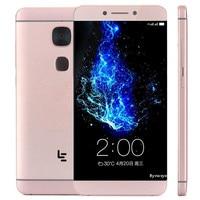 Original LeEco Letv Le Max 2 X820 4G Cell Phone 5.7