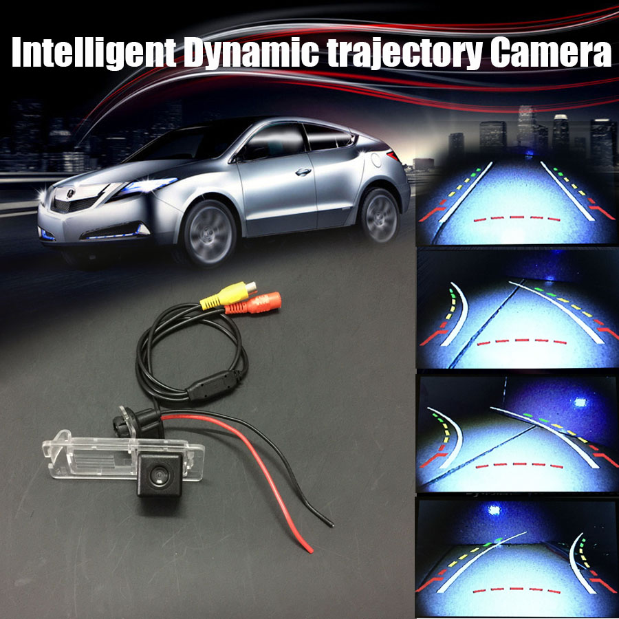 Wiring Diagram Renault Espace Iv Hd Intelligent Dynamic Trajectory Sport Camera Rear View Backup Parking For 4 20032014 License Plate Light In Vehicle From